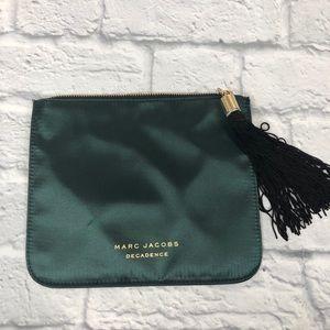 Marc Jacobs zip pouch bag